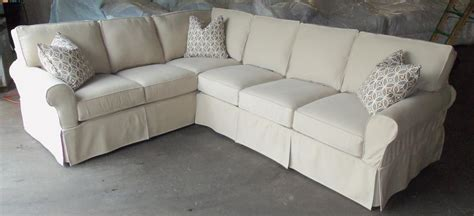 sofa slipcovers sectionals awesome slipcovers for sectional couches homesfeed