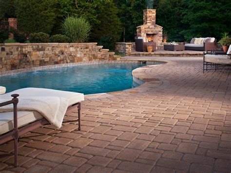 backyard pool ideas pictures dreamy pool design ideas hgtv
