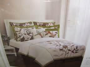 hillcrest comforter sets hillcrest paradise bird brown leaves green blue orange