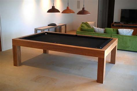 brunswick woodworking 12 must pool tables for the cave hiconsumption