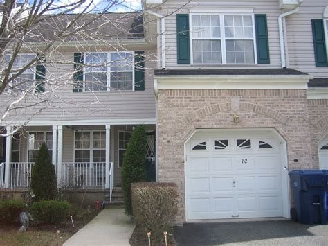 3 bedroom townhouses for rent in nj house for rent in new jersey area apartments flats