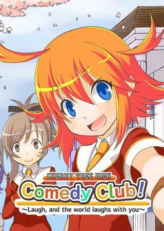 cherry tree high comedy club игра cherry tree high comedy club 2012 скачать торрент бесплатно на компьютер