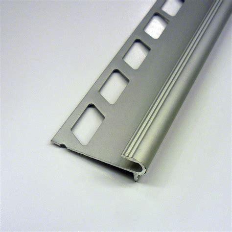 profil 233 de carrelage gedimat materiaux bricolage