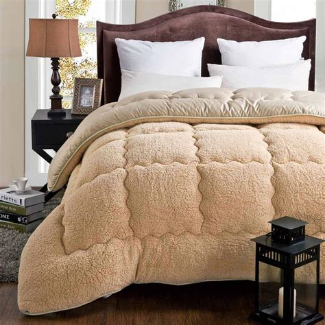 3d bedding set australia imports 100 thicken lambs wool quilt cover