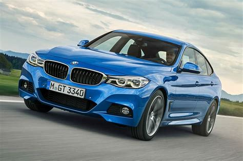 Bmw 330i Specs by 2017 Bmw 330i Gt M Sport Launched In India Price Engine