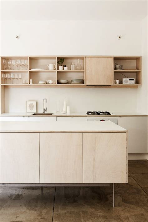 plywood for kitchen cabinets cheap and stylish kitchen design it s as easy as ply
