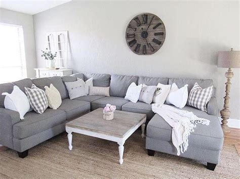grey sofa living room best 25 gray sectional sofas ideas on grey