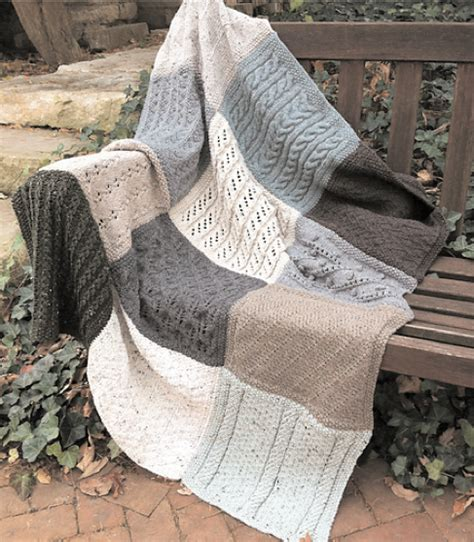 build a knitting patterns new class starting building blocks afghan the s wool