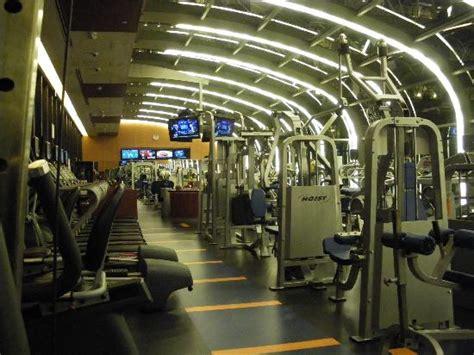 salle de sport picture of new york marriott marquis new york city tripadvisor