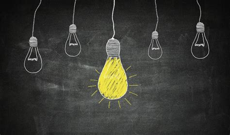 ideas with 3 steps to combatting idea inertia sa business index