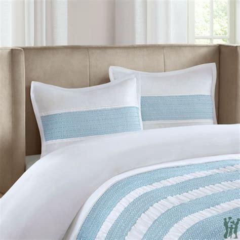 echo bedding sets echo design crete comforter set teal