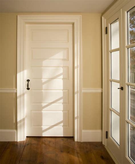 interior doors houzz custom paneled door traditional interior doors