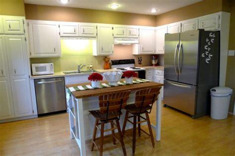 ikea kitchen islands with seating remodelaholic new ikea kitchen island