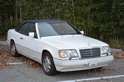 1995 Mercedes E320 by 1995 Mercedes E320 Gallery