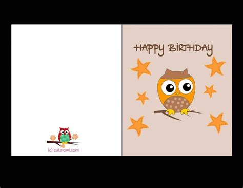 how to make birthday cards for free free printable birthday cards for best friends template