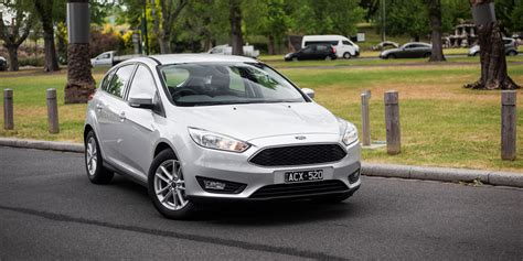 Ford Focus Review by Car Review Ford Focus Trend
