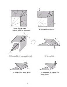 make a origami how to make origami flapping 171 how to make