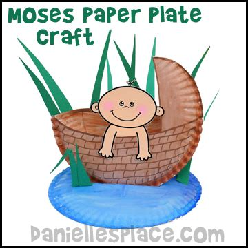 paper plate bible crafts pin jan childrens church and easter lapbook