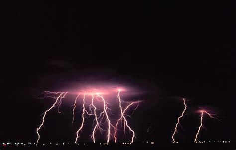 what are thunder thunder is not always preceded by lightning but lightning