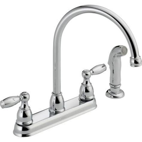 home depot delta kitchen faucet home depot delta faucet kitchen faucet on