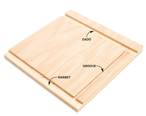 dado woodworking aw 2 28 13 11 tips for dadoes and rabbets