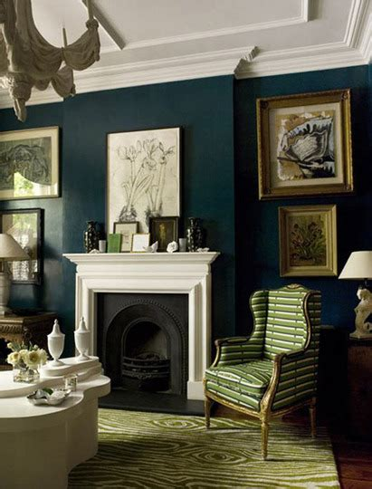 paint colors for living room with green decorating a green living room