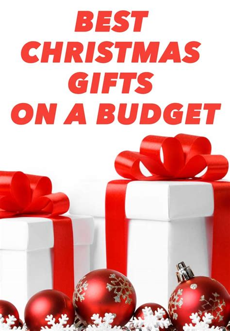 gift on a budget gifts on a budget photo album best