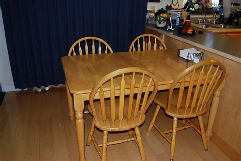 wood table and chairs wooden kitchen tables and chairs kitchen ideas