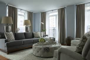 Ethan Allen Dining Room Sets Used by Gray Sofa Contemporary Living Room The Elegant Abode