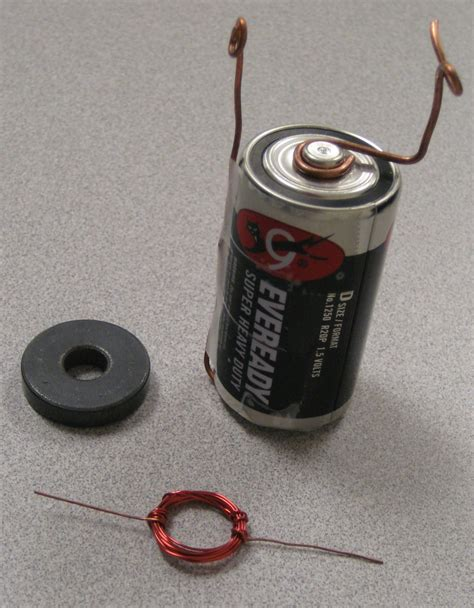 Electric Motor Physics by Electric Motor Physics Lab Impremedia Net