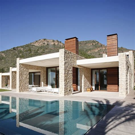 architectural house world of architecture modern architecture defining contemporary lifestyle in spain