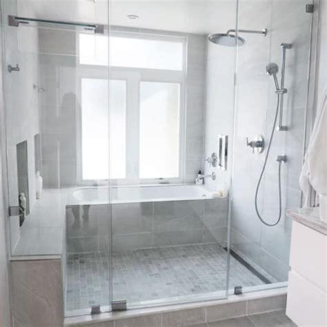 bath shower combination the 25 best tub shower combination ideas on