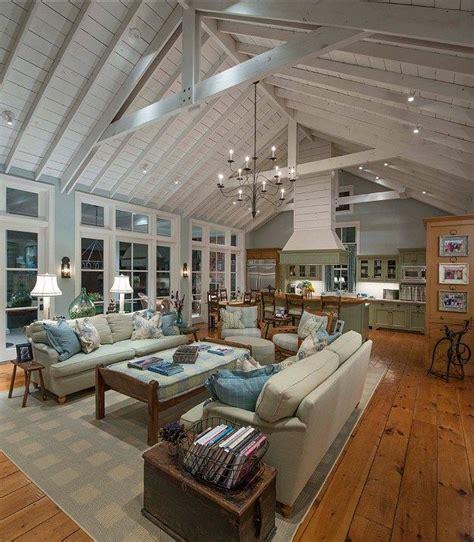 Center Hall Colonial Open Floor Plan 25 best ideas about barndominium on pinterest