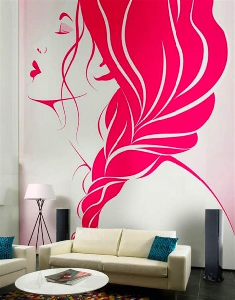 wall paint design ideas 40 easy wall painting designs