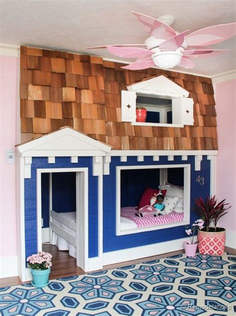 Small Space Kids Bedroom by 5 Ways To Make Bedtime Fun With Loft Beds Infarrantly