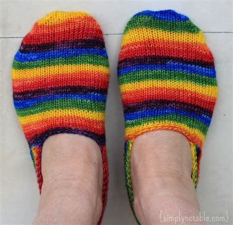 knitted bed socks free patterns patterns bed socks plans free