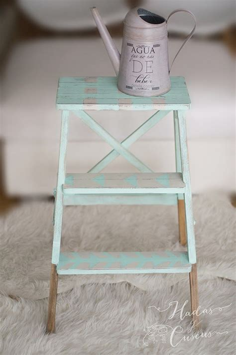 chalk paint sobre muebles ikea escalera ikea con autentico chalk paint all washi