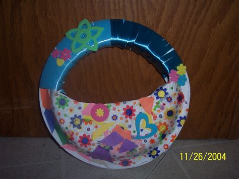 paper plate basket craft 301 moved permanently