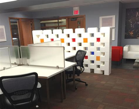 office room dividers easy to build modular walls and room dividers for home and