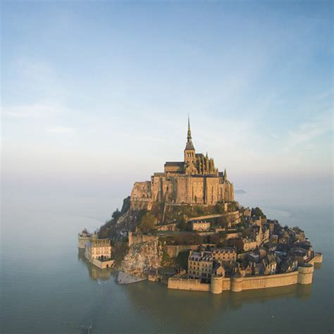 mont michel voyages cartes
