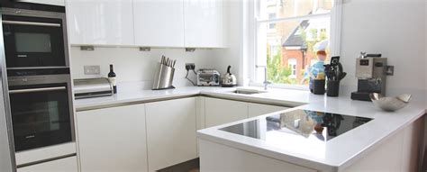 small kitchen design with peninsula small kitchen design from lwk kitchens