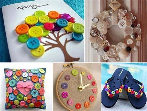 button craft ideas for 15 diy button ideas cool crafts you can make with buttons