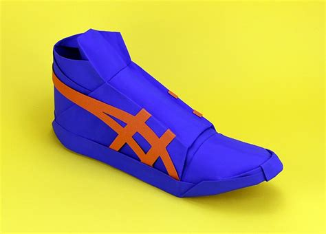 origami shoes if you don t these origami shoes then you probably