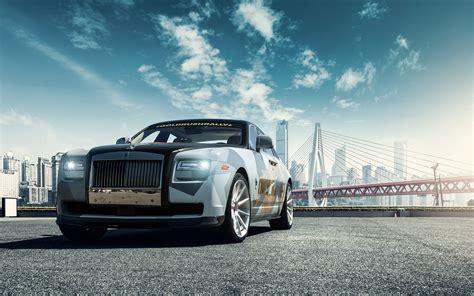 Car Wallpapers Rolls Royce by 2016 Vorsteiner Rolls Royce Ghost Aero Wallpaper Hd Car