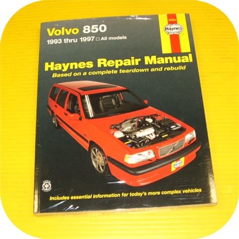 best car repair manuals 1993 volvo 850 on board diagnostic system service manual best auto repair manual 1993 volvo 850 lane departure warning security system