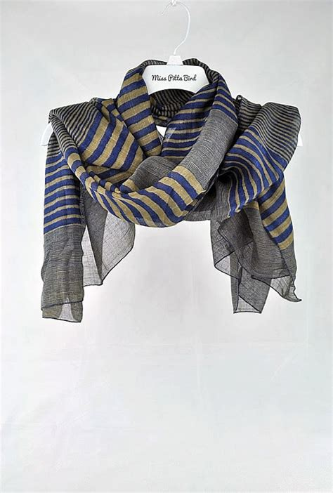 large for scarves blue scarf sand scarf striped scarf large scarves gifts