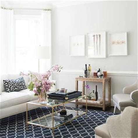chair rails in living rooms bay window sofa transitional living room