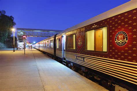 maharajas express masm la vuelta al mundo en tren india maharajas express