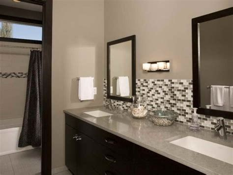 bathroom backsplash tile bathroom choosing bathroom backsplash for beautify