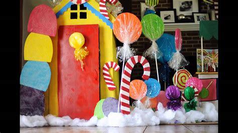 candyland decorations ideas candyland decorations ideas
